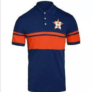 Forever Collectibles MLB Houston Astros Men's Cott